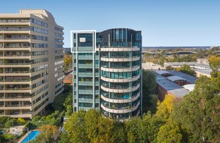 Picture of 2P/228 The Avenue, Parkville VIC 3052