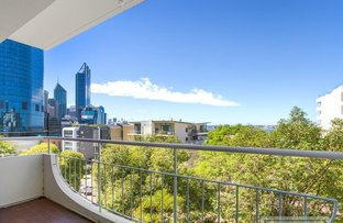 Picture of 4A/46 Mount Street, West Perth WA 6005