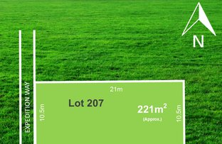 Picture of Lot 207 Expedition Way, Corio VIC 3214