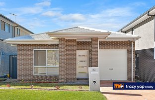 Picture of 23 Yating Avenue, Schofields NSW 2762