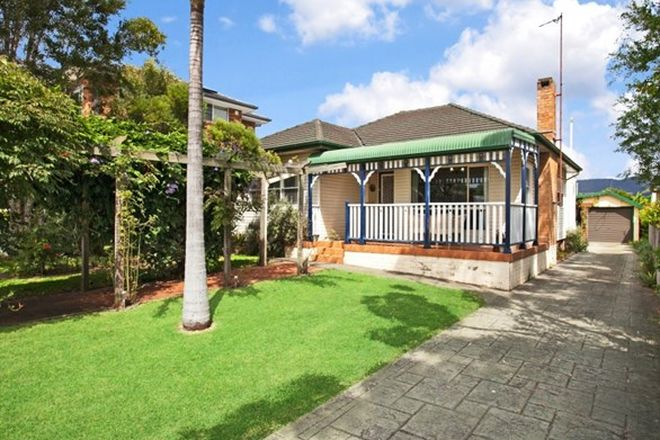 Picture of 6 Moray Road, TOWRADGI NSW 2518