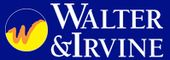 Logo for Walter & Irvine Real Estate