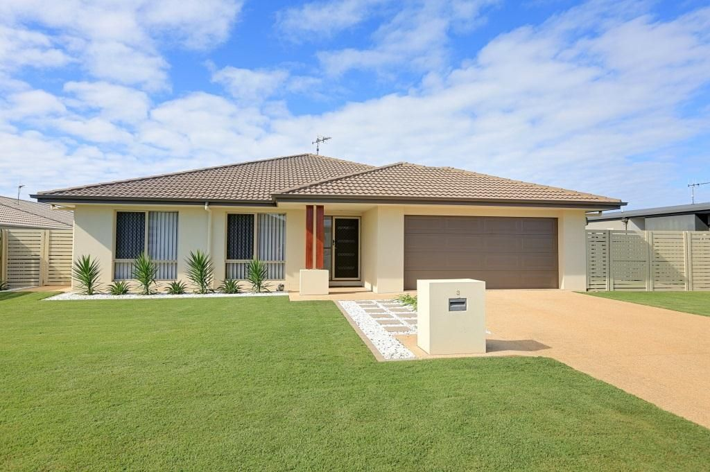 3 Panoramic Way, Bargara QLD 4670, Image 0