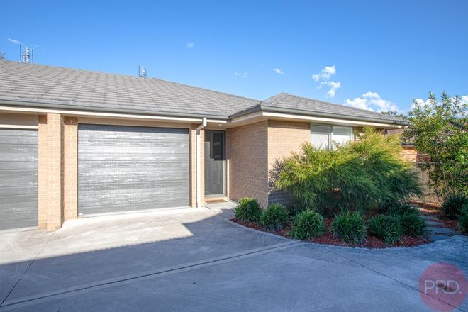 Picture of 2/3a Western Avenue, TARRO NSW 2322