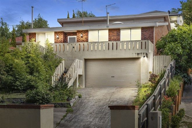 Picture of 7 Kampman Street, BULLEEN VIC 3105