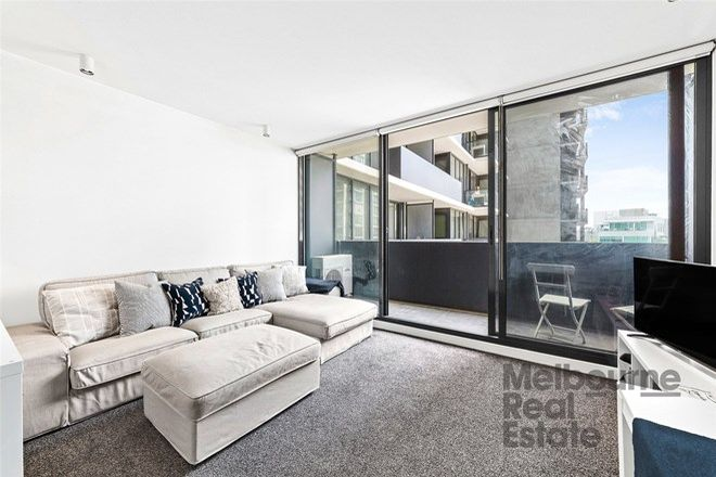 Picture of 1016/39 Coventry Street, SOUTHBANK VIC 3006