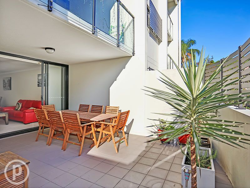 2/23 Potts Street, East Brisbane QLD 4169, Image 2