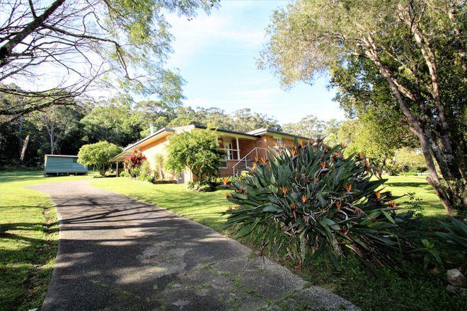 133 Seal Rocks Road, BUNGWAHL NSW 2423