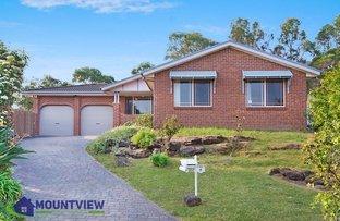 11 Titus Place, Acacia Gardens NSW 2763