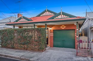 Picture of 43 Sussex Street, Yarraville VIC 3013