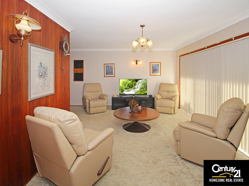 5 Allena Close, Georges Hall NSW 2198, Image 1