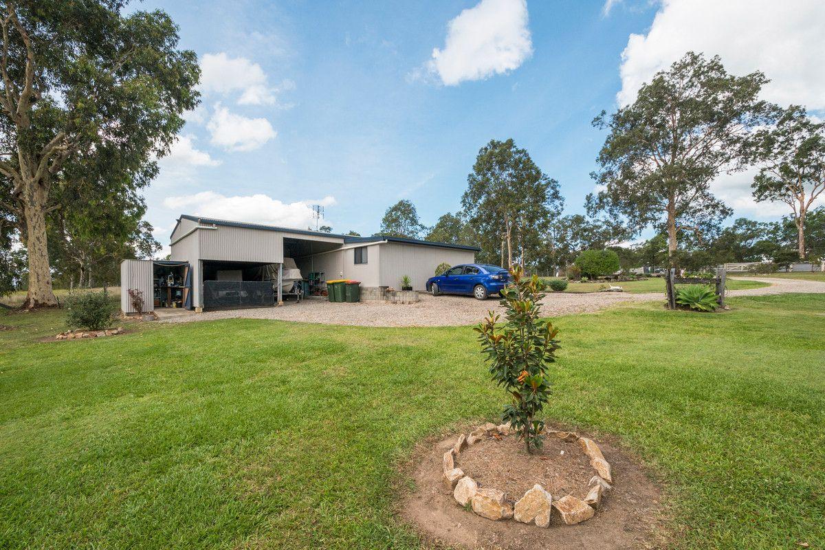 551 Four Mile Lane, Clarenza NSW 2460, Image 2
