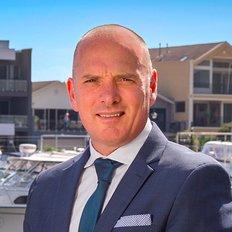 Stephen Hill, Selling Principal