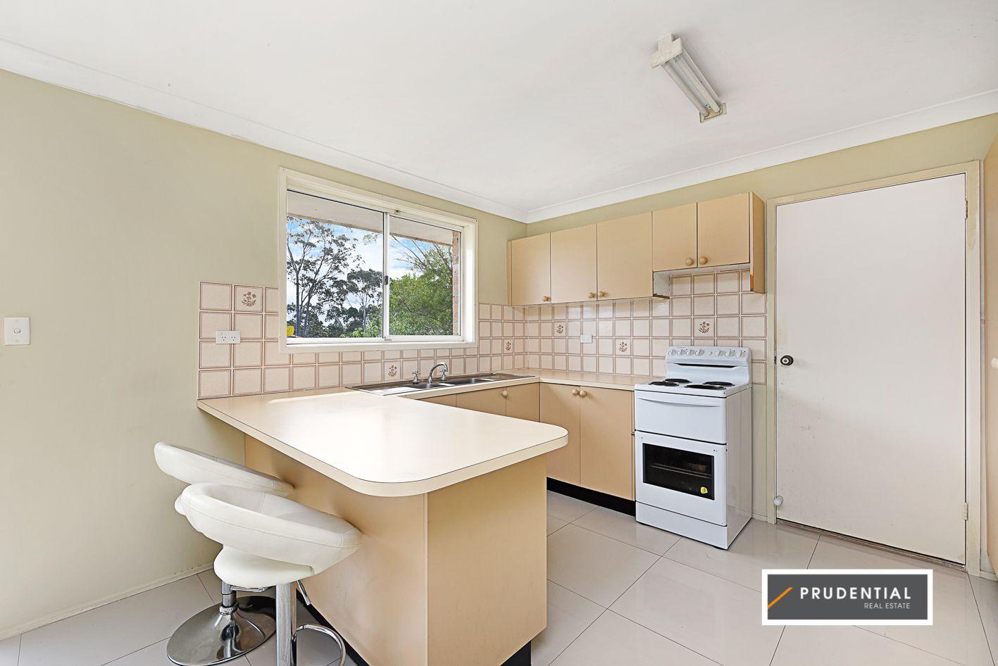 1/22 Aminya Crescent, Bradbury NSW 2560, Image 2