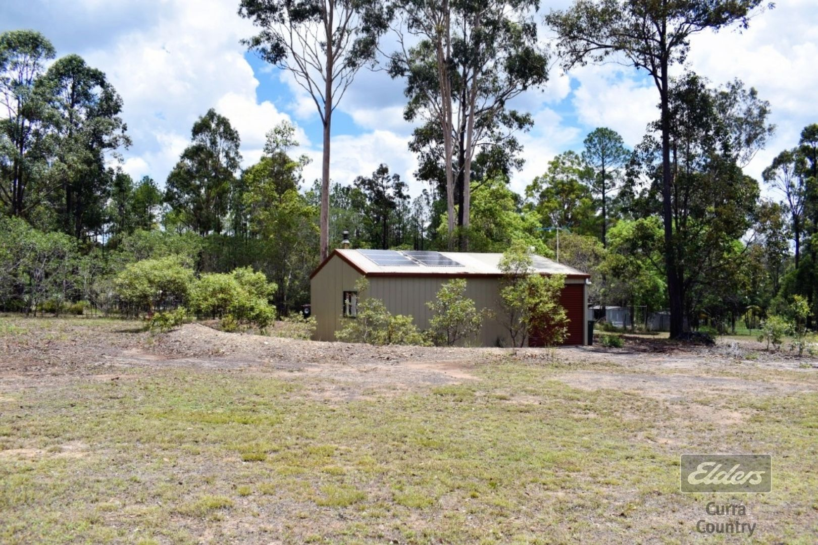 Lot 283 Arborfive Road, Glenwood QLD 4570, Image 0