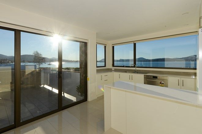 Picture of 3/4 Mansell Court, SANDY BAY TAS 7005