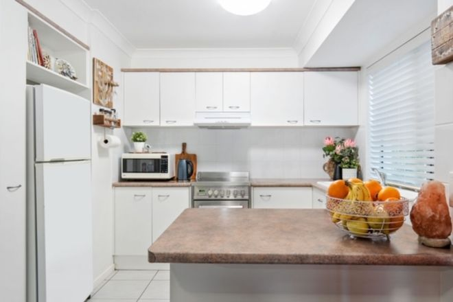 Picture of 23/191 Greenacre Drive, ARUNDEL QLD 4214