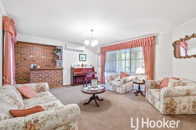 Picture of 54 Lawrence Drive, BERWICK VIC 3806