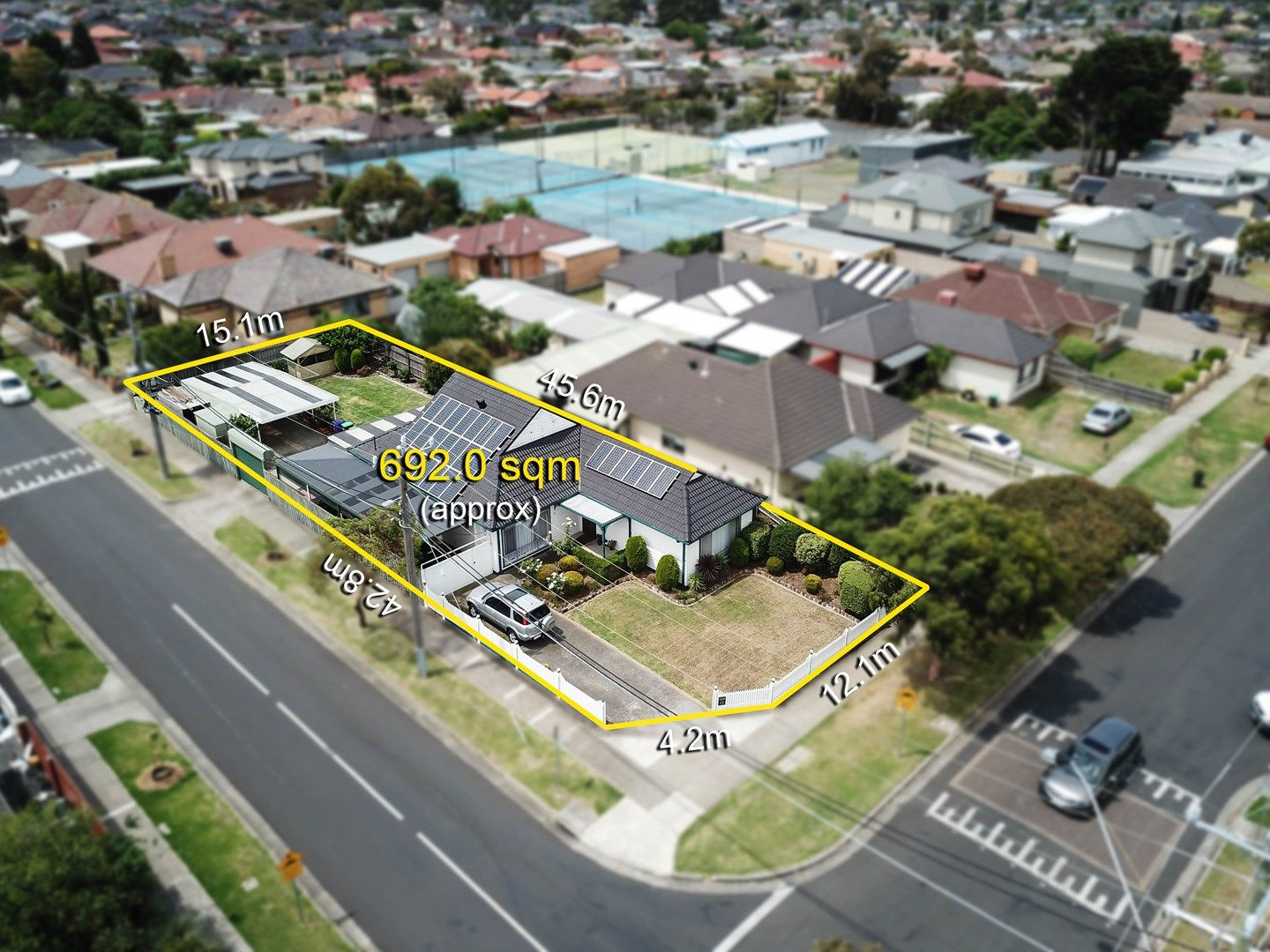 114 Middle Street, Hadfield VIC 3046, Image 0