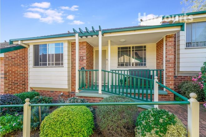 Picture of 7/66-68 Broughton Street, CAMDEN NSW 2570