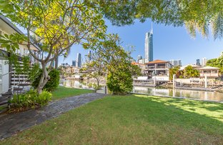 Picture of 3/5 Holborow Close, Surfers Paradise QLD 4217