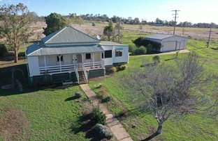 Picture of 765 Pechey Maclagan Rd, Crows Nest QLD 4355