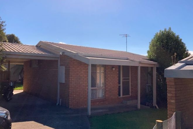 Picture of 13 Gibbs Place, BAIRNSDALE VIC 3875