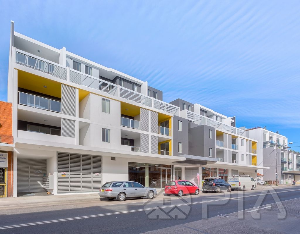 18/610-618 New Canterbury Road, Hurlstone Park NSW 2193, Image 0