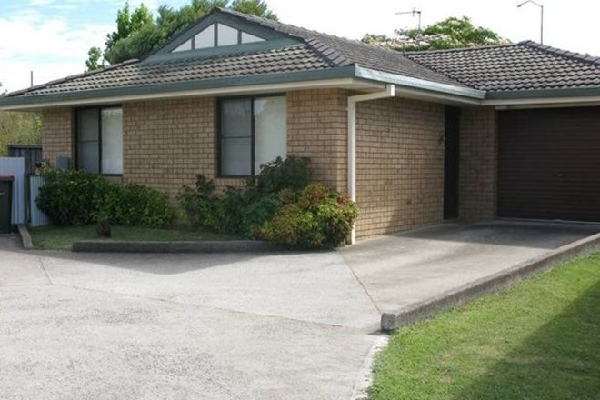 Picture of 3/24 Samuelson Crescent, ARMIDALE NSW 2350