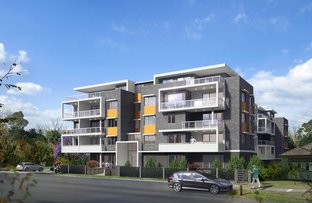Picture of 9/53 Balmoral Street, Waitara NSW 2077