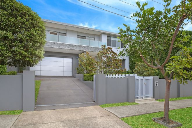 Picture of 91 Johnston Parade, MAROUBRA NSW 2035