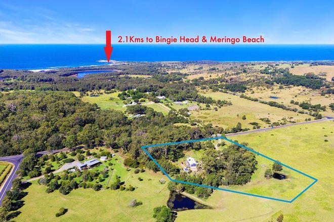 Picture of 490 Bingie Road, BINGIE NSW 2537
