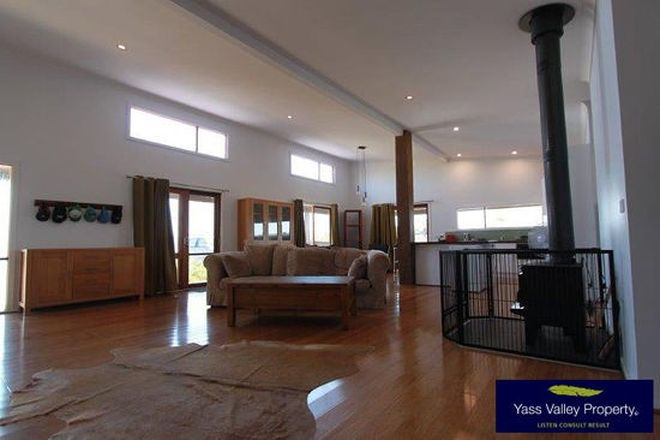 Picture of 16 Triggs Close, YASS NSW 2582