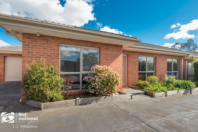 Picture of 3/3 Fraser Court, SUNBURY VIC 3429