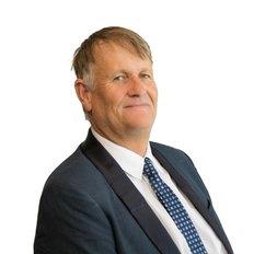 Brad Hazell, Sales representative