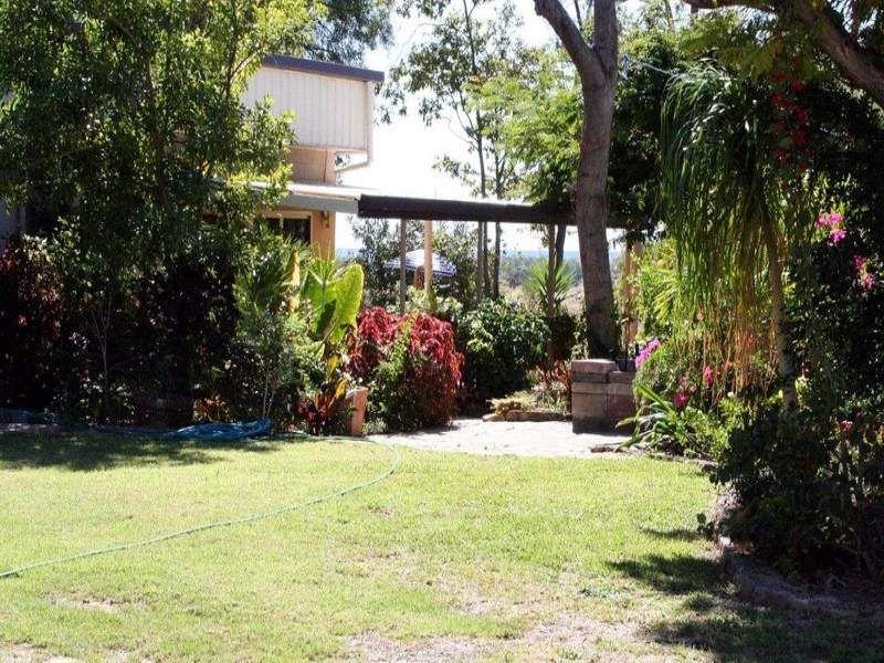 Richmond Hill Drive, Hughenden QLD 4821, Image 0