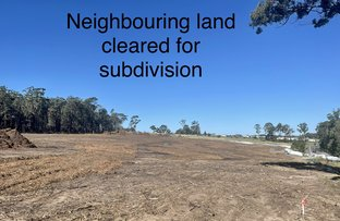 Picture of Lot 2 The Old Wool Road, St Georges Basin NSW 2540