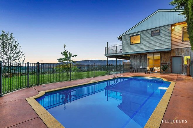 Picture of 4 Chaundy Road, BELGRAVE SOUTH VIC 3160