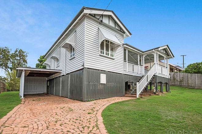 Picture of 5 Musgrave Street, NORTH IPSWICH QLD 4305