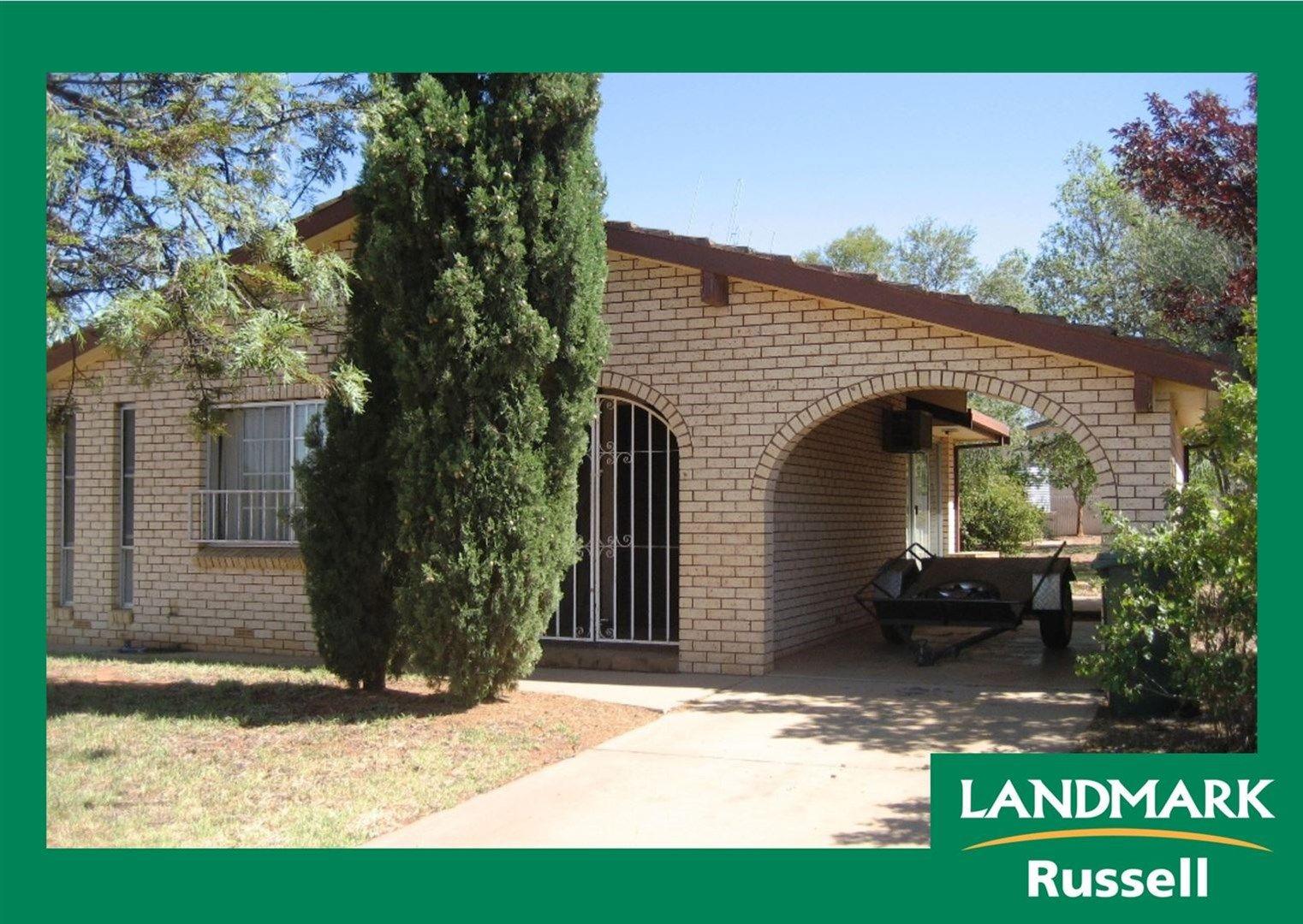 25 Lamrock St, Cobar NSW 2835, Image 0