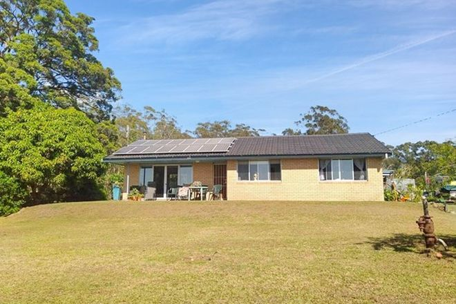 Picture of 1287 Manning Point Road, MITCHELLS ISLAND NSW 2430