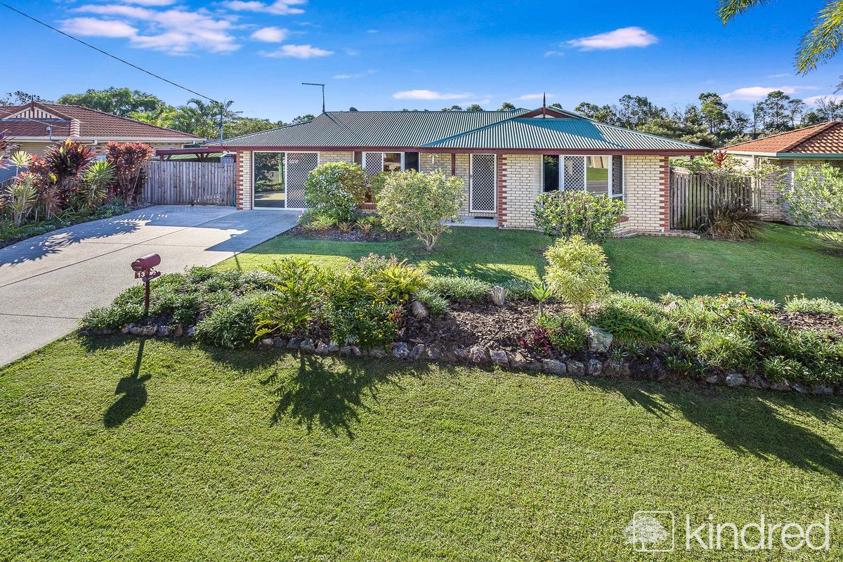 13 Tullawong Drive, Caboolture QLD 4510, Image 0