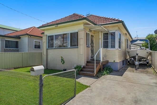 Picture of 49 Evans St, BELMONT NSW 2280