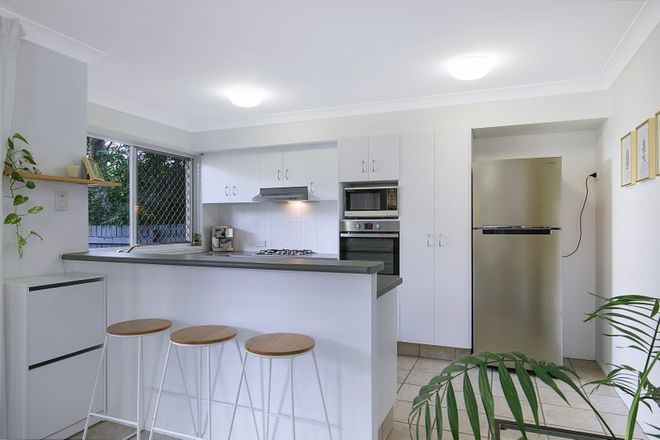 Picture of 4/220 Kedron Brook Road, WILSTON QLD 4051