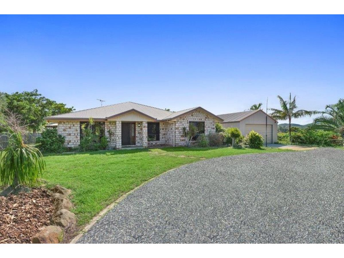 2 Kendall Court, Rockyview QLD 4701, Image 0