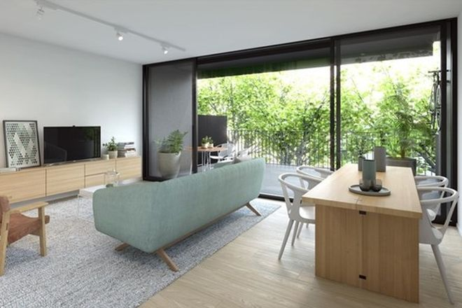 Picture of 602/Palmerston Street, CARLTON VIC 3053