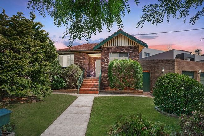 Picture of 1-3 Flers Avenue, EARLWOOD NSW 2206