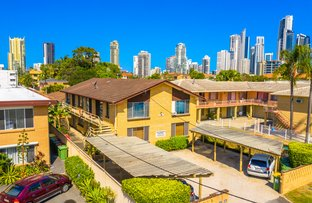 Picture of 4/45 Burra Street, Surfers Paradise QLD 4217
