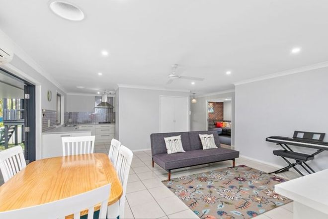 Picture of 52 Pinewood St, CAPALABA QLD 4157