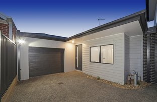 3/6 Corrigan Avenue, Brooklyn VIC 3012